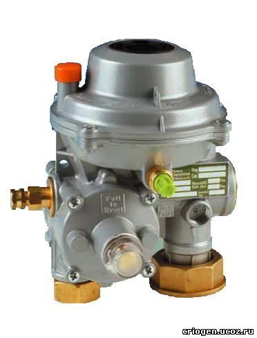 регулятор давления газа fe 25 pietro fiorentini